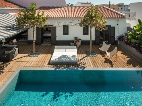 Casa Bonbon - Fantastic villa with private swimming pool in Lagoa completely renovated, Lagoa