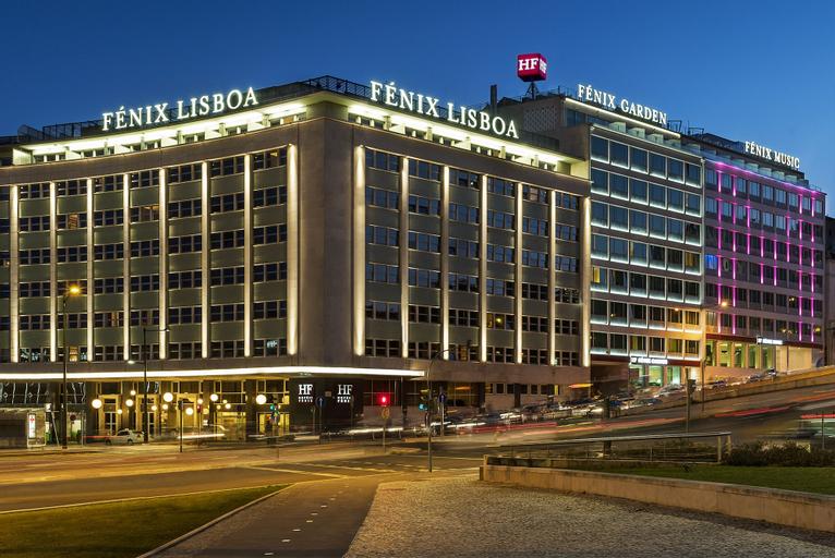 HF Fénix Lisboa, Lisboa