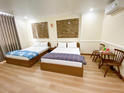 Đinh Vu 3 HOTEL, Lê Chân