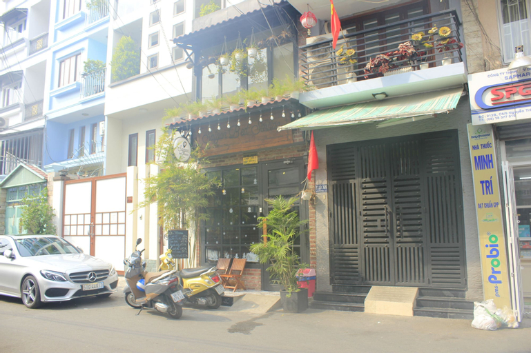 Saigon Bed Station, Quận 1
