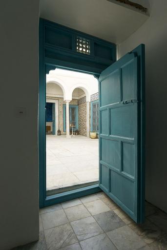 Dar 24, Sidi El Béchir
