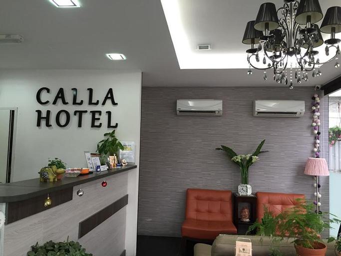 Calla Hotel SS2, Kuala Lumpur