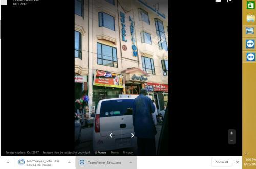 Hotel Maryton, Quetta