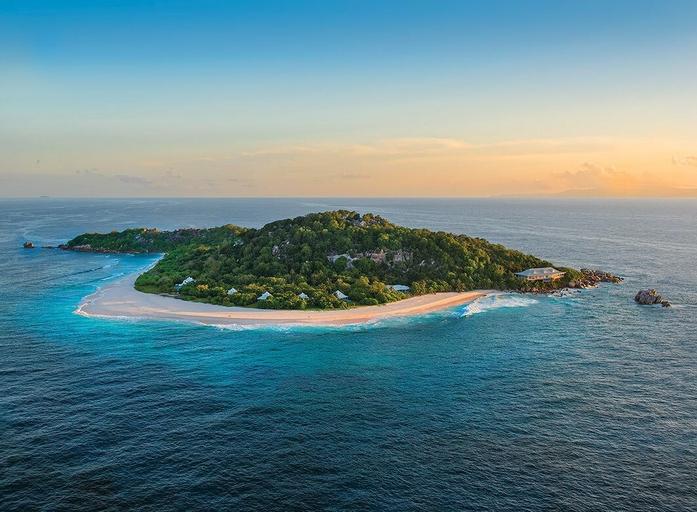 Cousine Island - All Inclusive,