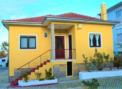 Casa Celeste Portugal, Vila Nova de Gaia