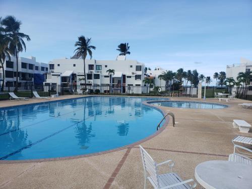 Playas del Yunque,
