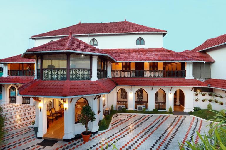 Spice Heritage, Ernakulam