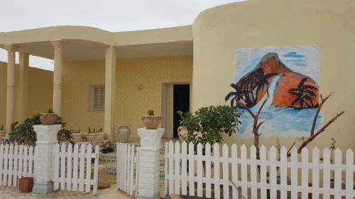 Villa Atlas Oasis, Tamaghza