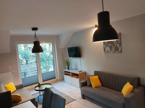 Apartament Snow White, Jelenia Góra