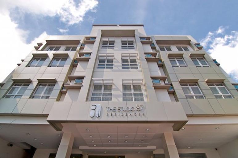 The Studio 87 Residences, Quezon City