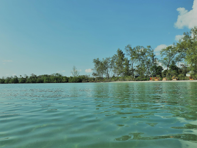 Koh Rong Love Resort, Botum Sakor