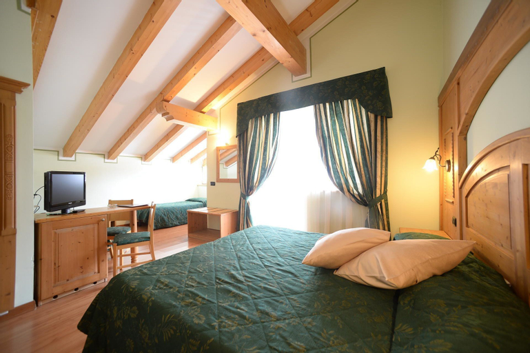 Hotel Canada, Trento