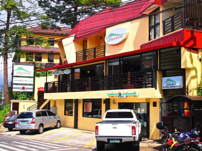 Baguio Lefern Hotel North Drive, Baguio City