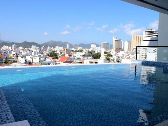 Daisy Hotel, Nha Trang