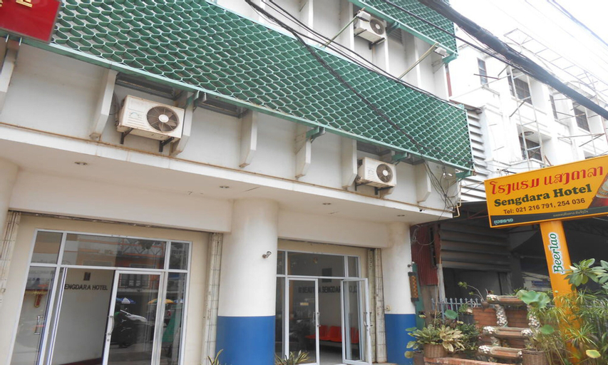 Sengdara Hotel, Chanthabuly