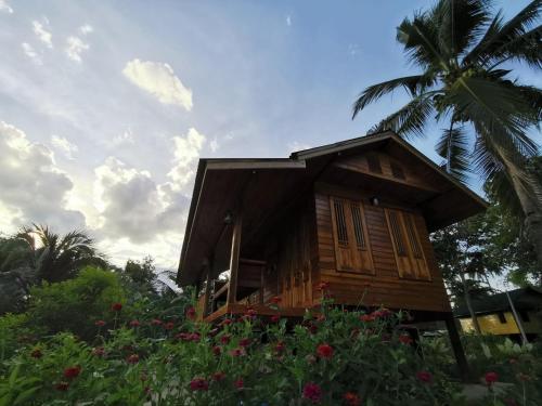 Pundao homestay, Tha Muang