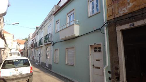 Stay in Setubal - AC, Wi-fi 2 Bedroom Apt, Setúbal