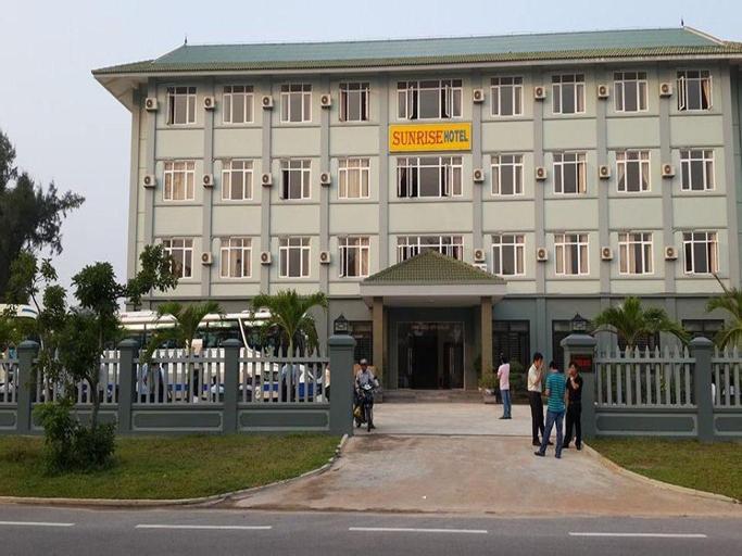 Sunrise Hotel, Đồng Hới