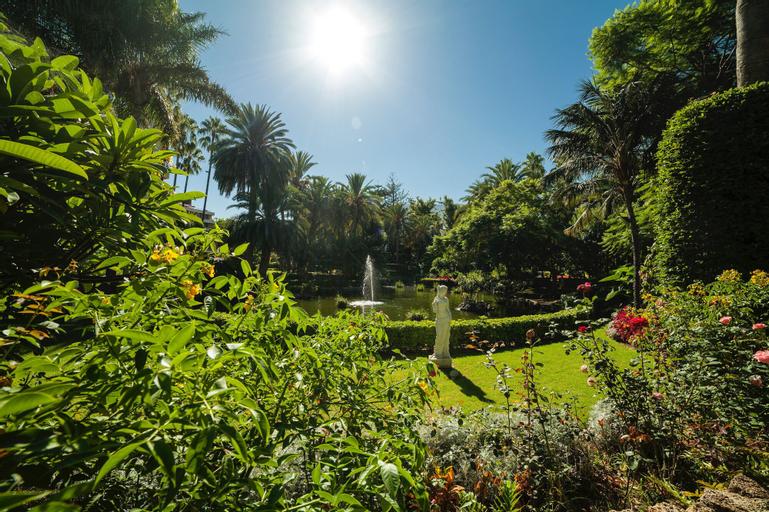 Hotel Botanico & The Oriental Spa Garden, Santa Cruz de Tenerife
