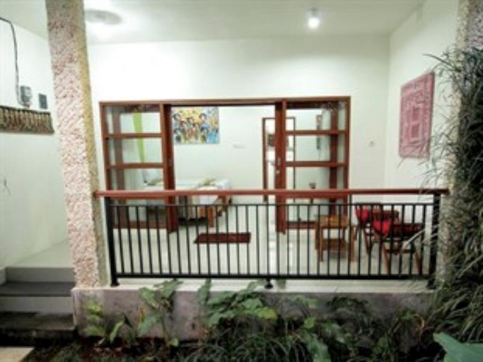 Maha Residence Guest House Balangan, Badung