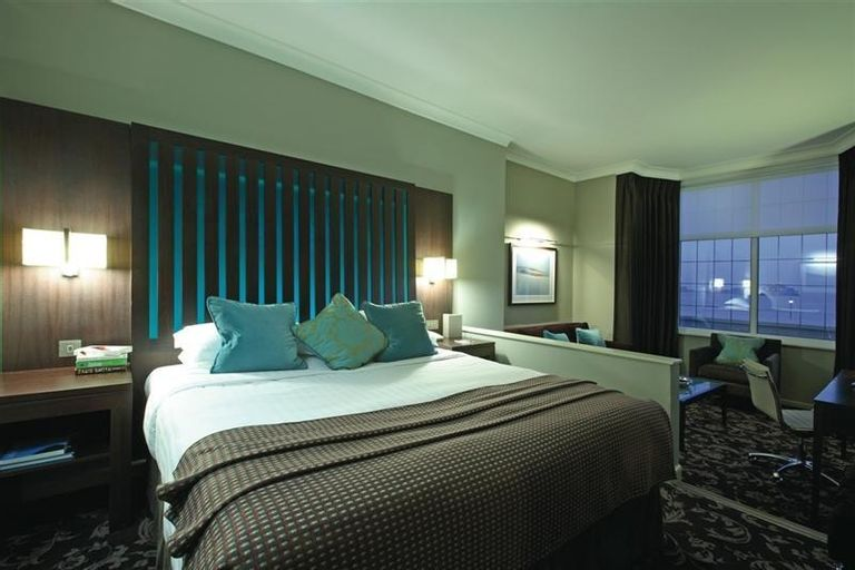 Grand Jersey Hotel and Spa,