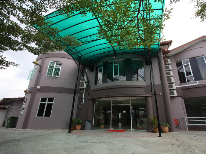 Place2Stay - Kenyalang, Kuching