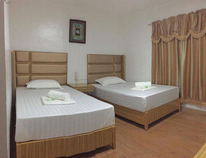 Meaco Hotel Royal - Tayuman, Manila