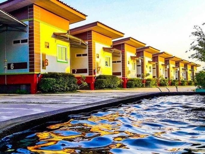 Safe House Phatthalung Resort, Muang Phatthalung