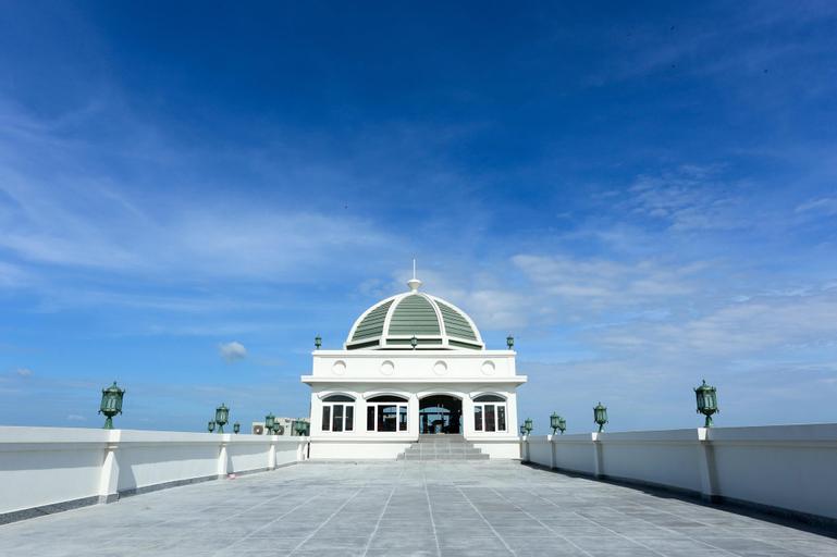 New Palace Bac Lieu Hotel (Pet-friendly), Bạc Liêu