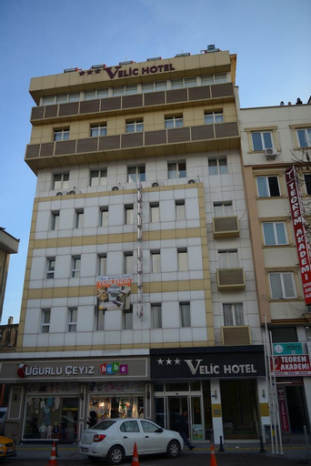 Küçük Velic Hotel, Şehitkamil