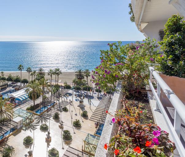 Apartamento Marbella Playa Centro, Málaga