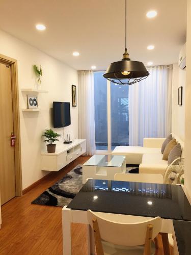 M-H2 Serviced Apartments, Bình Thạnh