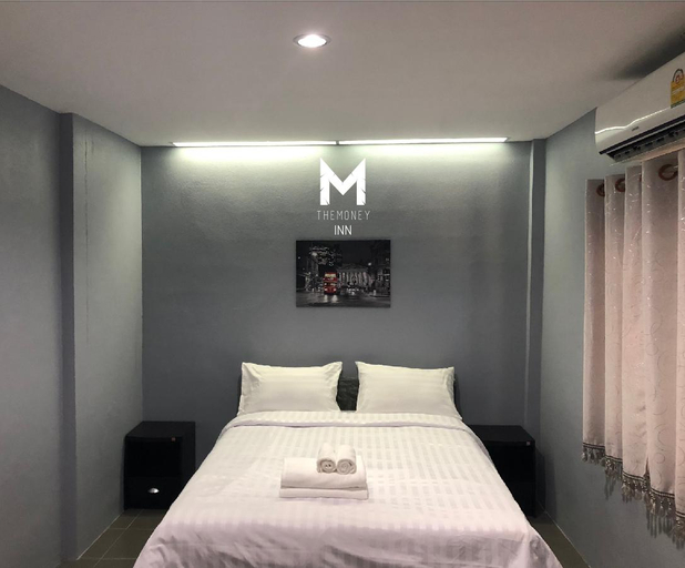 The Money inn, Muang Khon Kaen