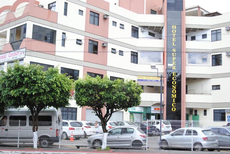 Hotel Super Economico, Vitoria