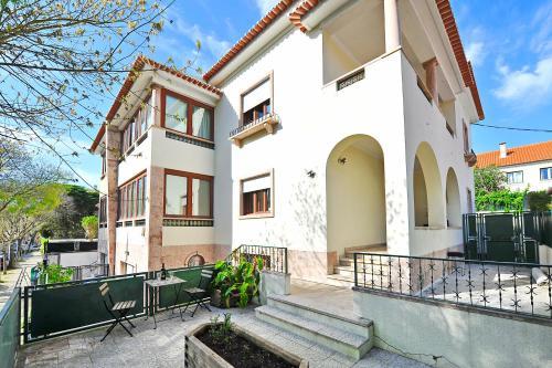Cosy Bedrooms Guest House, Lisboa