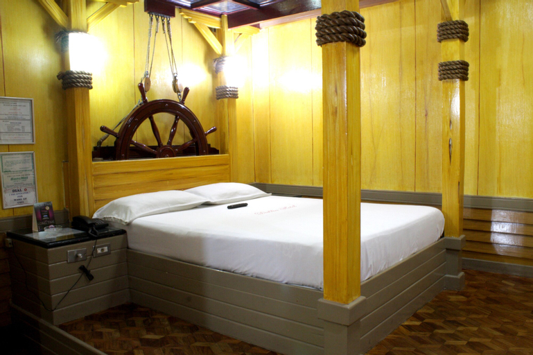 Dahlia Hotel, Pasig City