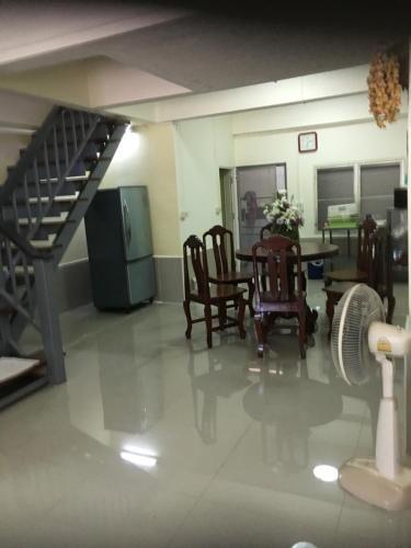 ตึกA, Muang Khon Kaen