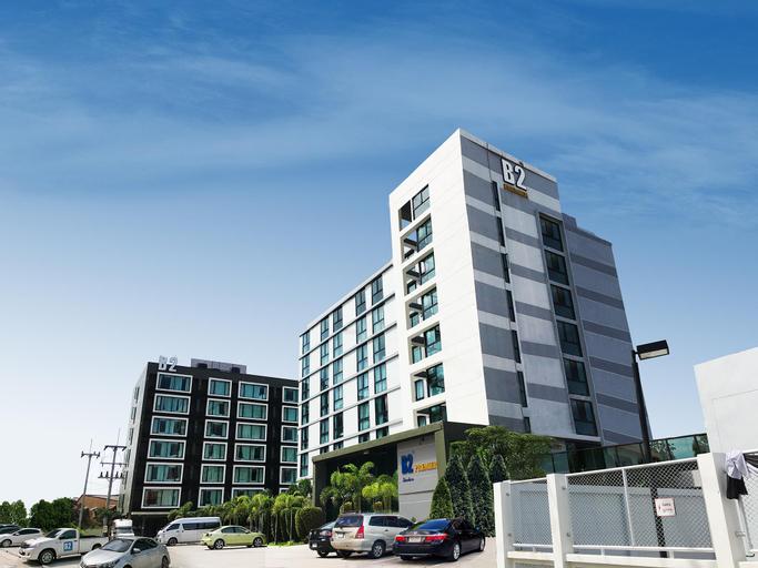 B2 Hotel South Pattaya Premier Hotel, Pattaya