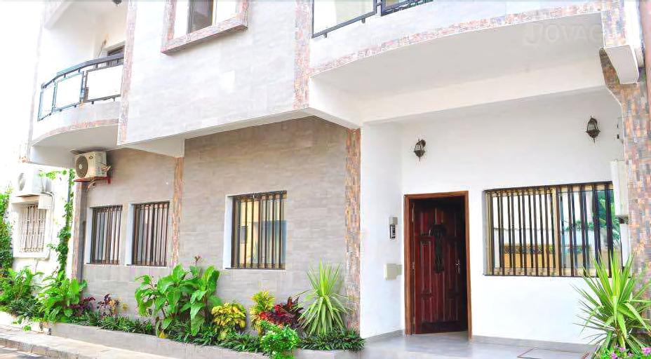 Residence RoseKane, Dakar