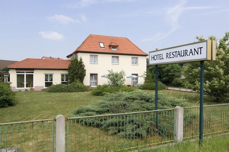 Hotel Heidler, Meißen