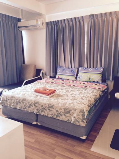 Nine Place Sukhumvit 40, Khlong Toey