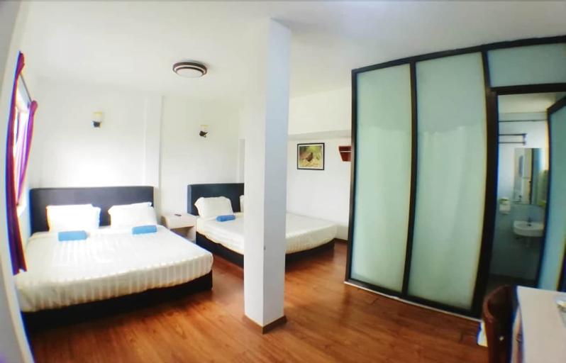 Sunlight Suite, Cameron Highlands