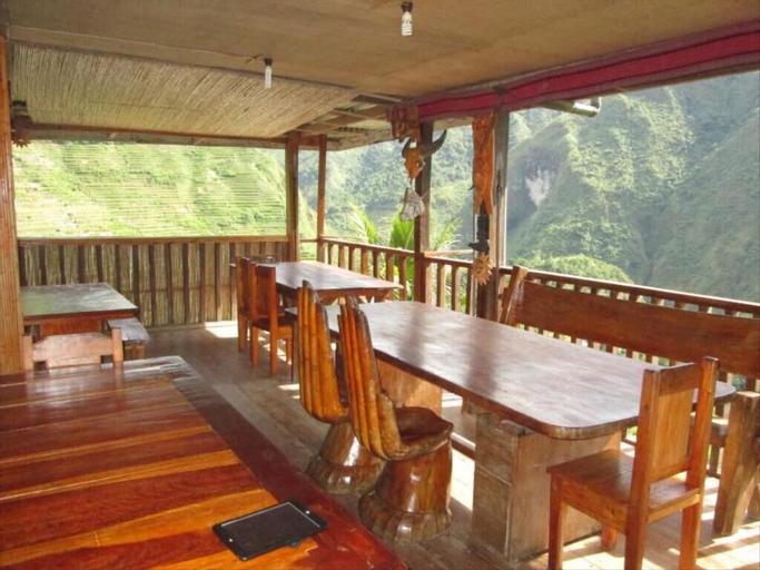 Batad Pension and Restaurant, Banaue