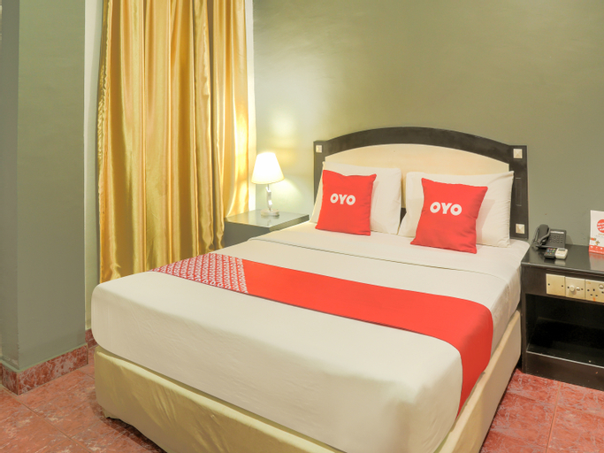 OYO 90005 Sydney Hotel, Batam