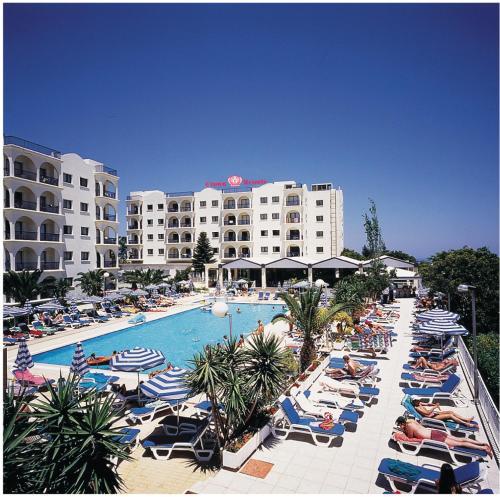 Crown Resorts Elamaris,