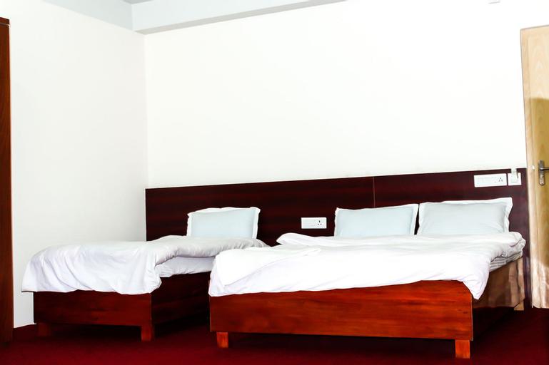 Mewa Khola Hill Resort, Mechi