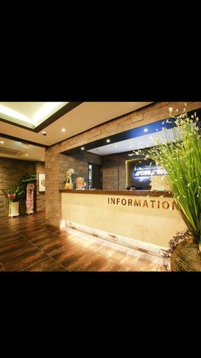 ETE Hotel, Nam