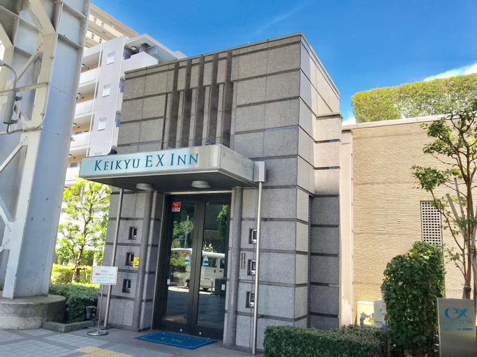 Keikyu EX Inn Shinagawa Shimbamba, Shinagawa