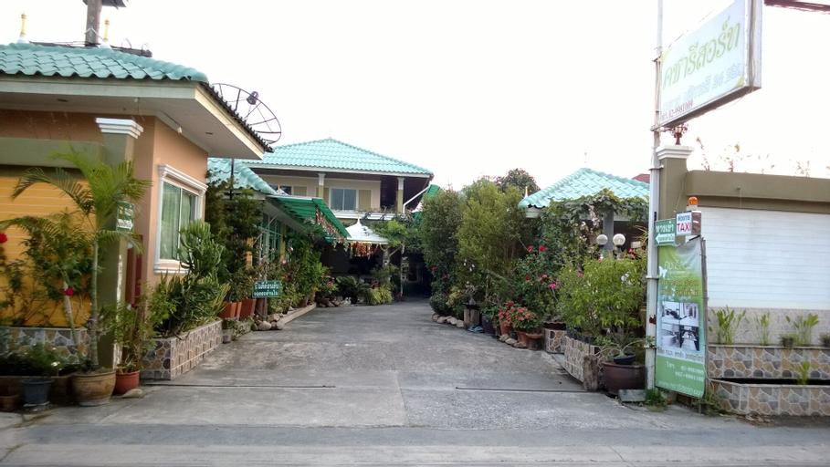 Kacha Resort, Muang Pathum Thani