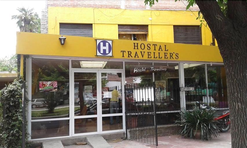 Hostal Travellers, Capital